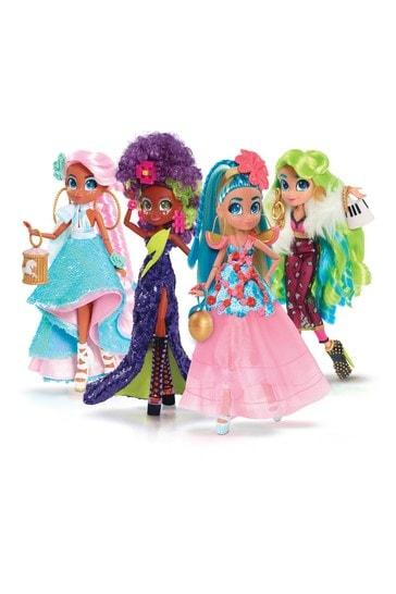 Hairdorbales Hairmazing Fashion Doll Series 2: Harmony