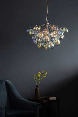 Decadent 8 Pendant Light by Gallery Direct