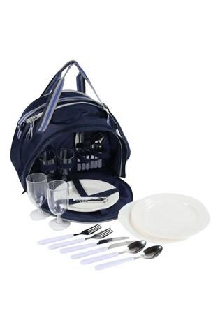 Regatta Blue Epula 4 Picnic Pack