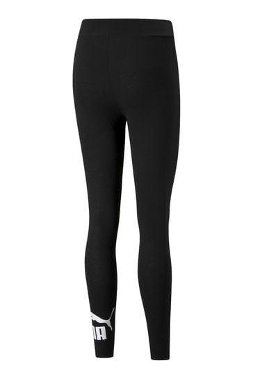 Puma Black Essentials Leggings