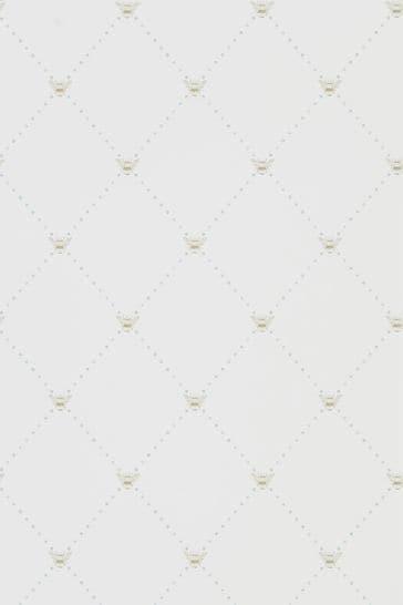 Sanderson Home Grey Nectar Wallpaper