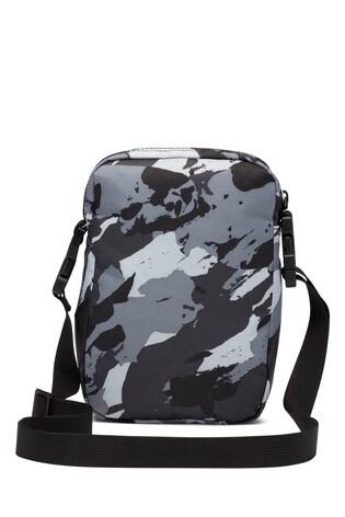 Nike Black Camo Small Item Bag
