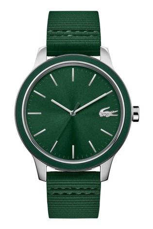 Lacoste Green Sports Watch