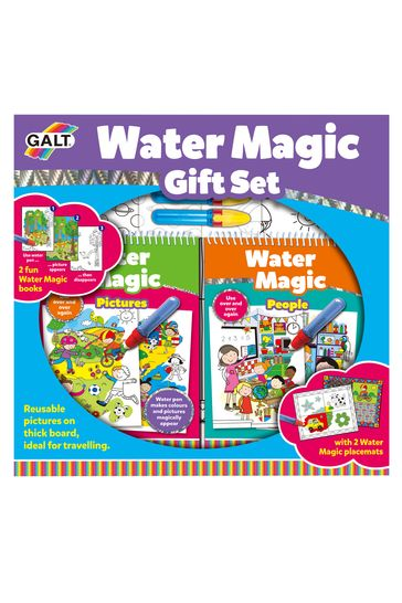 Galt Toys Water Magic Gift Set