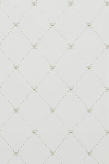 Sanderson Home Green Nectar Wallpaper