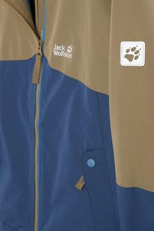 Jack Wolfskin Iceland 3in1 Jacket