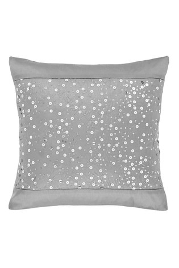 Glitzy Cushion by Catherine Lansfield
