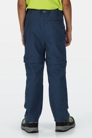 Regatta Hikefell Zip Off Trousers