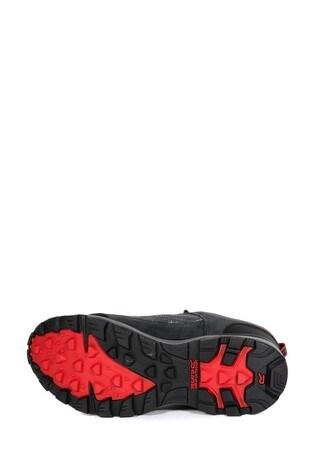 Regatta Lady Samaris Suede Low Walking Shoes