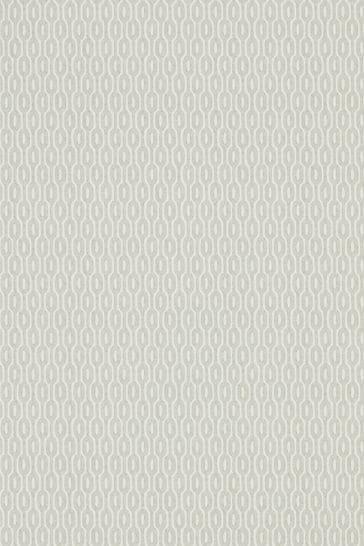 Sanderson Home Mink Hemp Wallpaper
