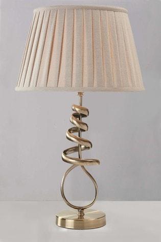 Alamina Table Lamp by Village At Home