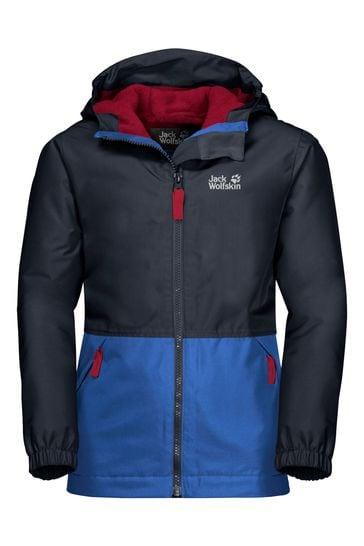 Jack Wolfskin Children's Snow Days Jacket