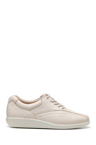 Hotter Tone Lace-Up Shoes