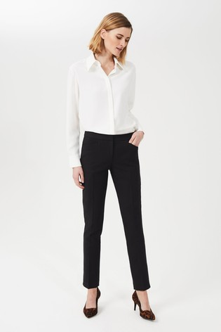 Hobbs Hailey Slim Trousers