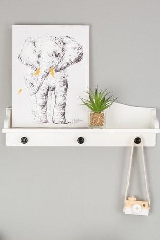 Childhome Elephant Wall Art