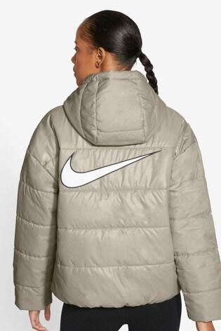 nike padded jacket