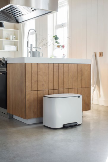 Bo 11 Plus 23L Pedal Bin by Brabantia