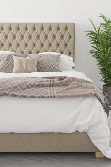 Aspire Monroe Ottoman Bed