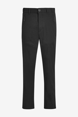 Craghoppers Black Kiwi Pro Trousers