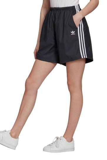adidas Originals 3 Stripe Long Shorts