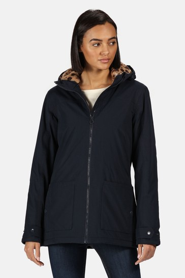 Regatta Blue Bergonia II Waterproof Jacket