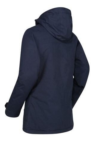 Regatta Blue Bergonia II Waterproof Jacket