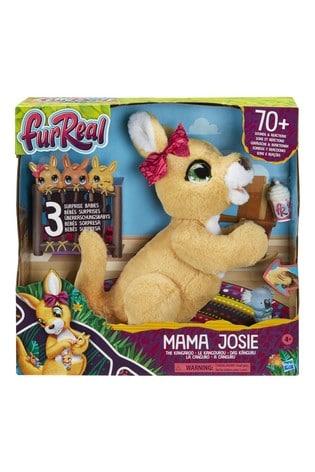 FurReal : Mama Josie the Kangaroo