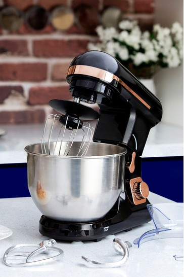 1000W Rose Gold Stand Mixer by Tower