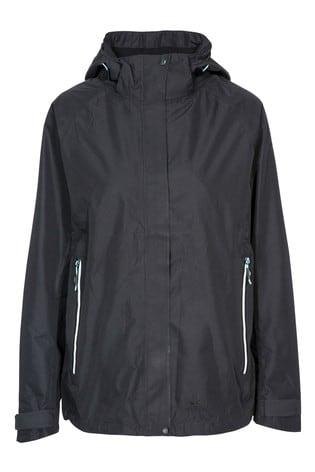 Trespass Black Review - Female Jacket TP75