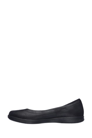 Skechers® Black On-The-Go Dreamy Nightout Shoes