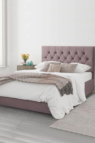 Aspire Olivier Ottoman Bed