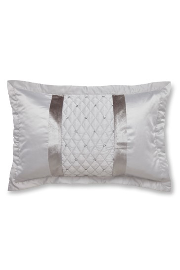 Set of 2 Sequin Cluster Pillowshams by Catherine Lansfield