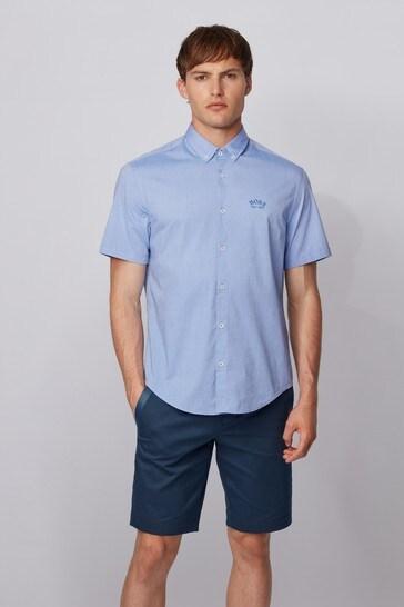 BOSS Biadia Regular Shirt