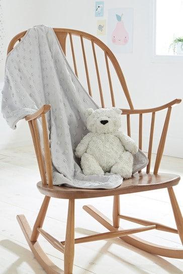 Safe Nights Bubble Blanket by Silentnight