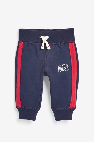 Gap Baby Logo Fleece Joggers