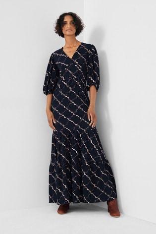 Second Female Solo Dress