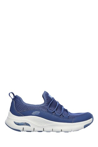 Skechers® Arch Fit Lucky Thoughts Sports Shoes