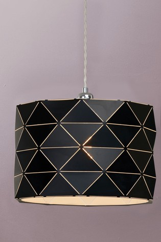 Shadow Pendant Shade by Village At Home