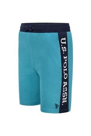 U.S Polo Assn. Banded Shorts