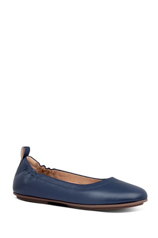 FitFlop™ Blue Allegro Shoes