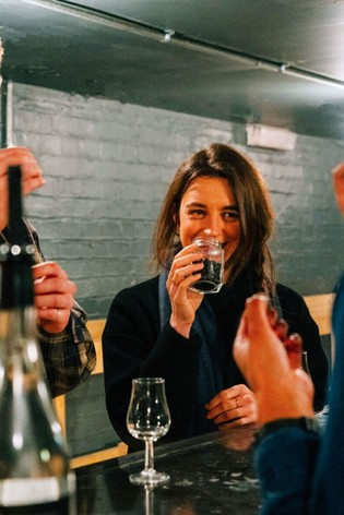 East London Liquor Company Gin Tour And Tasting Gift Experience by Virgin Experience Days