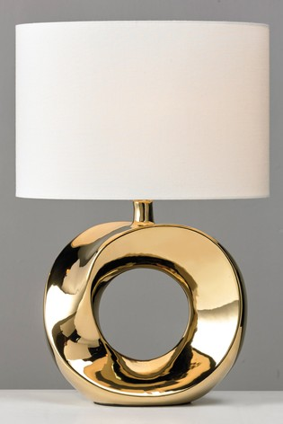Polo Table Lamp by Village At Home