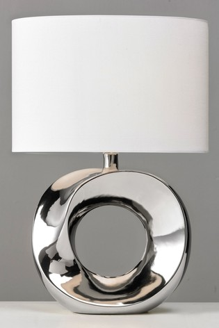 Village At Home Polo Table Lamp