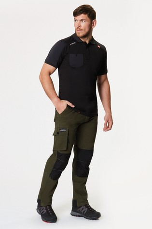Regatta Scandal Stretch Workwear Trousers