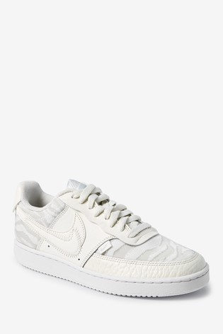 Nike Court Vision Low Premium Low Trainers