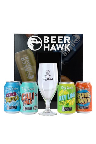 Beer Hawk Best Of Craft from Tiny Rebel