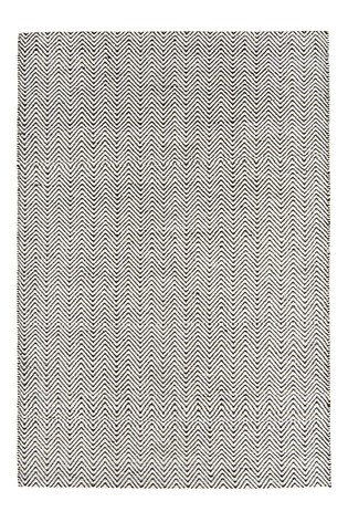 Ives Jute And Chenille Rug by Asiatic Rugs
