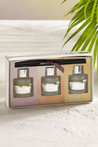 Collection Luxe 40ml Diffuser Set