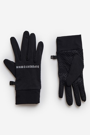 Superdry Snow Glove Liners