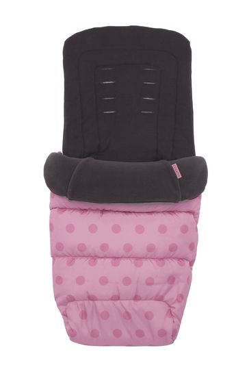 Cosatto Footmuff Bunny Buddy Single